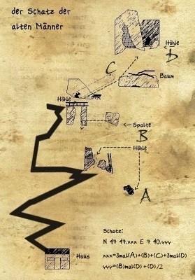 Karte als PDF zum Ausdrucken
