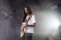 Alcest - Baden In Blut 2019