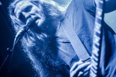 Alcest, Le Grillen