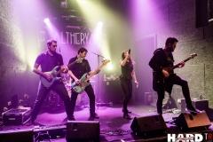 Altherya - Le Grillen