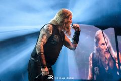 Amon Amarth - Hard Rock Session