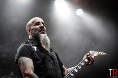Anthrax - Sick Arena