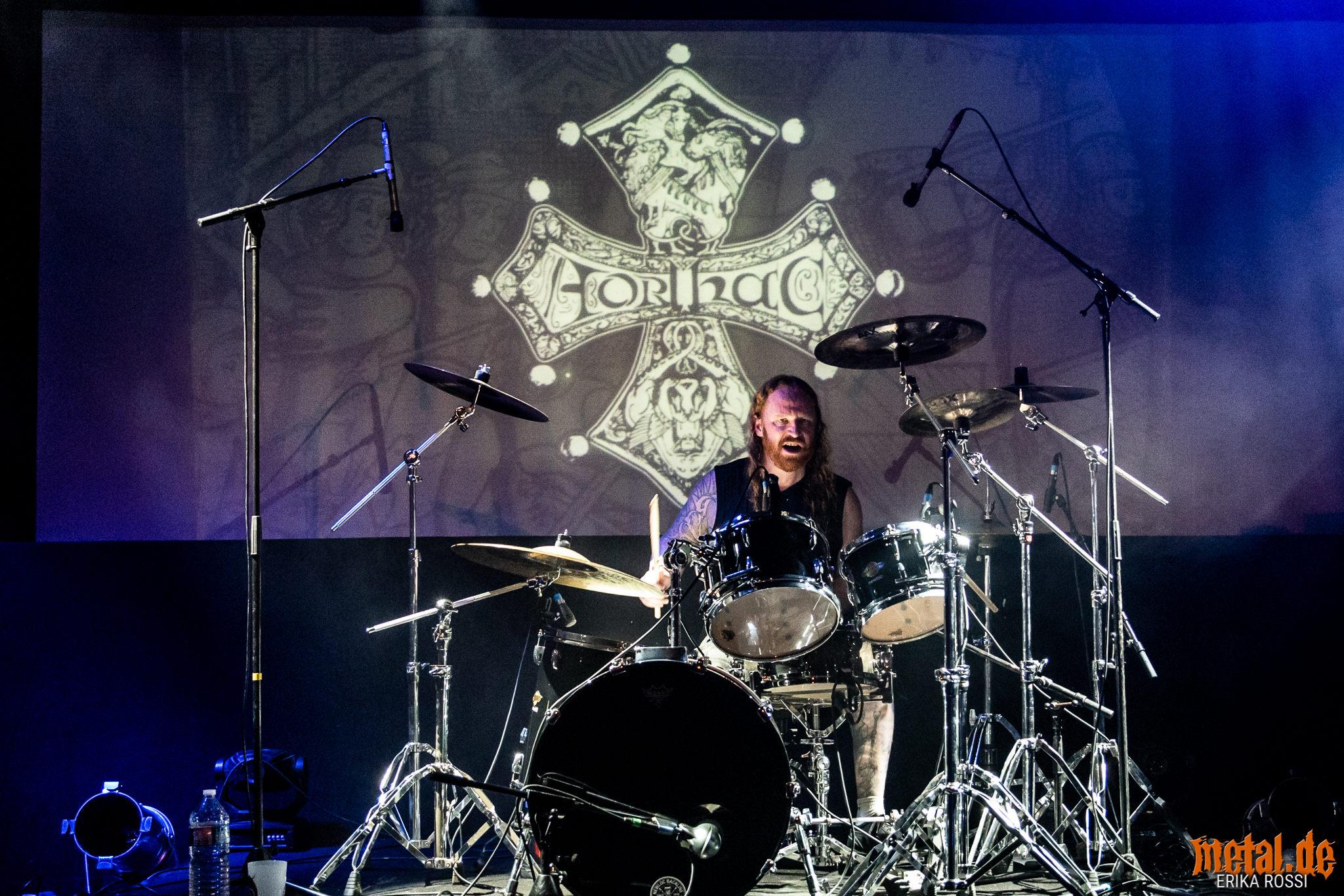 Aorlhac - Ladlo Fest