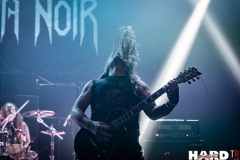 Aura Noir - Tyrant Fest