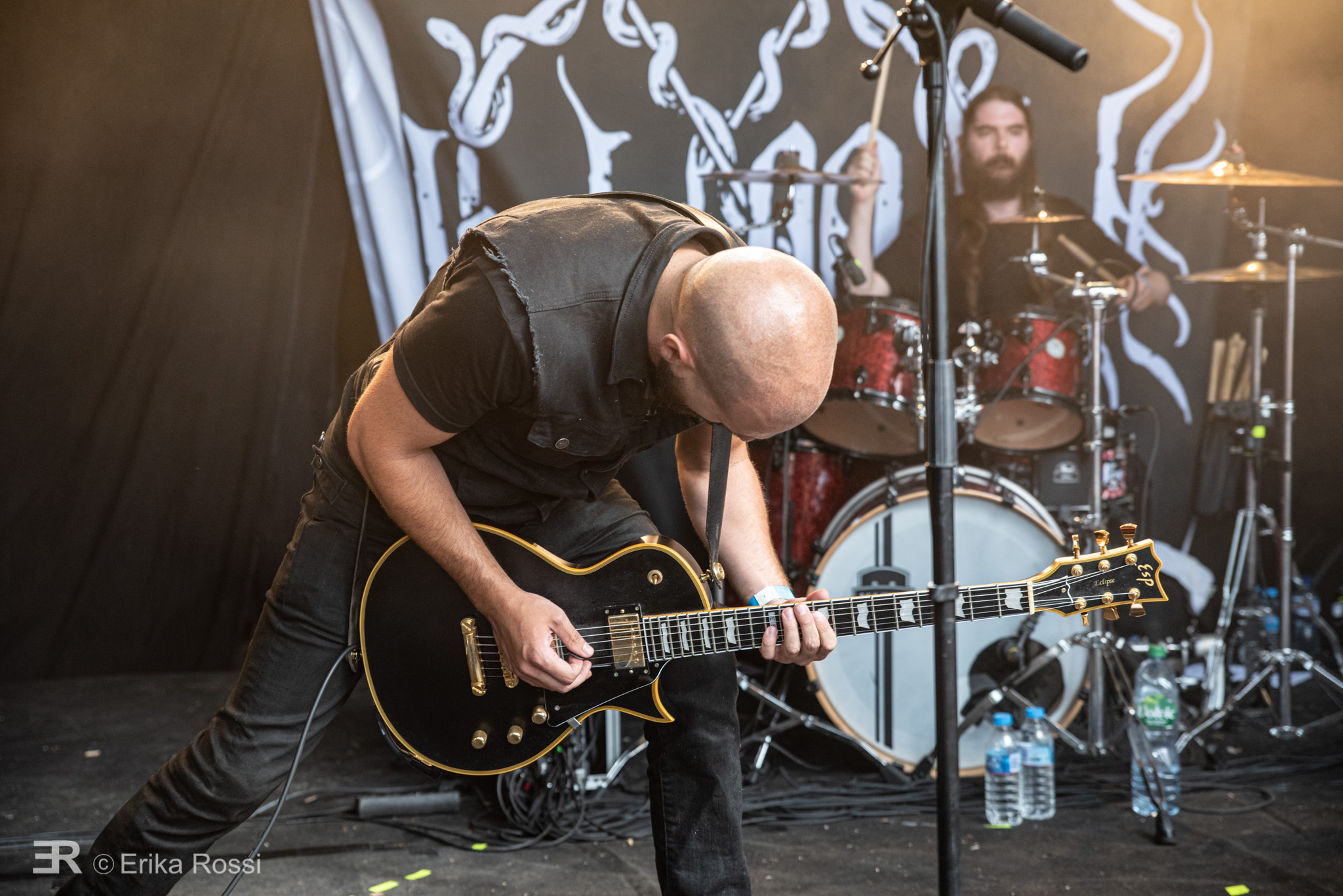 Black March - Forest Fest 2019