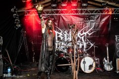 Bliss Of Flesh - Forest Fest 2019