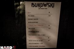 Bukowski - Le Grillen