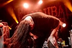 Cannibal Corpse - Le Grillen