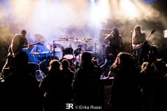 Cold Raven - Nuke Club (K17)