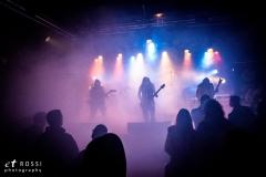 Crimson Moon - Sequane Fest