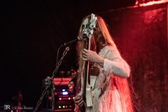 Darkened Nocturn Slaughtercult - Forest Fest 2019