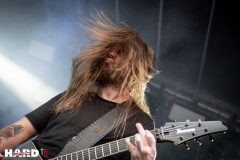 Decapitated - Baden in Blut 2019