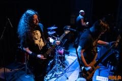 Defraktor - Metal Café