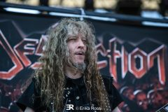 Destruction - Fosch Fest