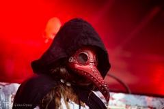 Die Apokalyptischen Reiter - Baden In Blut