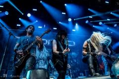 Doro, Hard Rock Session
