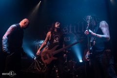 Endstille - Night Fest Metal X