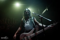 Endstille - Night Fest Metal X