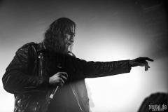 Gaahls Wyrd - Backstage