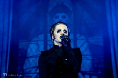 Ghost, Hard Rock Session