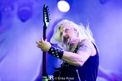 Hammerfall - Hard Rock Session