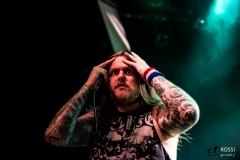 Hatesphere - Le Grillen