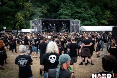Helheim - Baden In Blut
