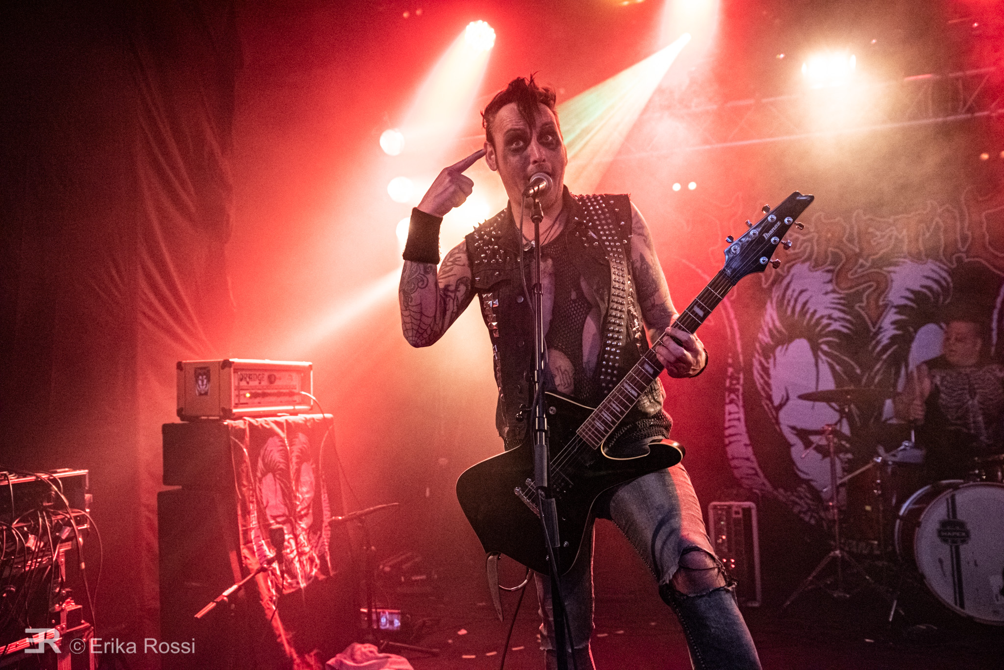 Heretic - Forest Fest 2019