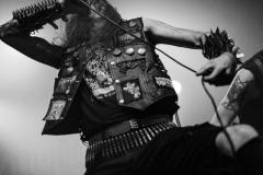 Hexen Holocaust - Le Grillen
