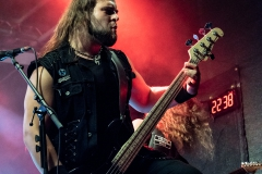 Iced Earth - Baden In Blut