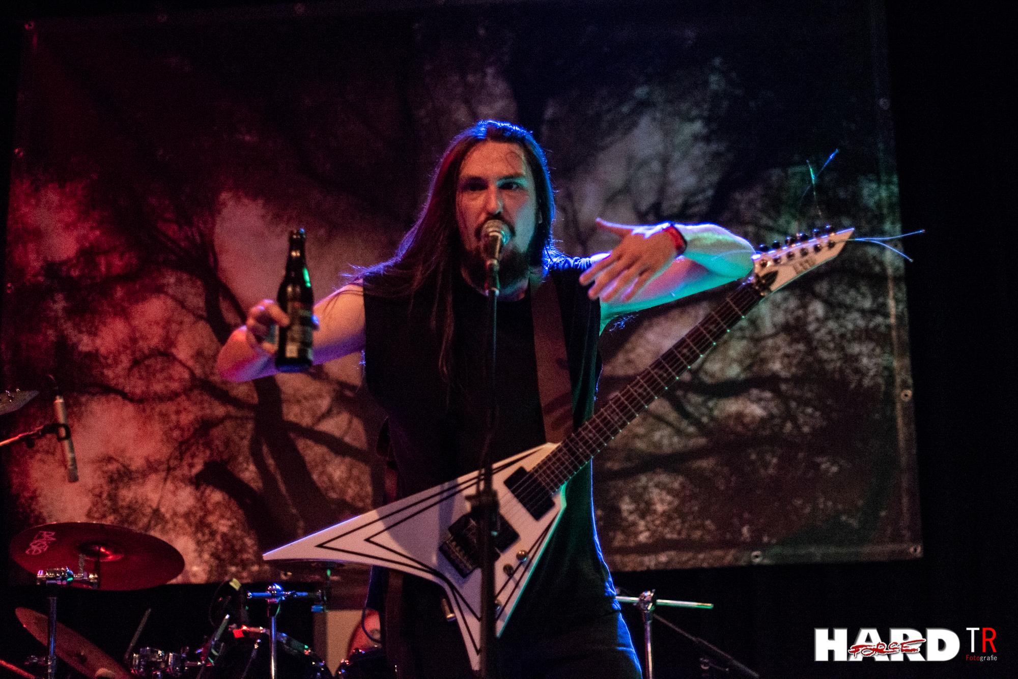Kadavrik - Metal Café