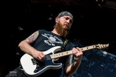 Killswitch Engage - Open Air Freiburg