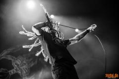 Lamb Of God - Sick Arena