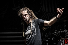 Lamb Of God - Sick Arena
