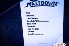 Maltdown  - Le Grillen