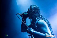 Marduk - Le Grillen