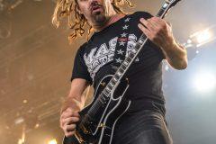 Mass Hysteria - Hard Rock Session