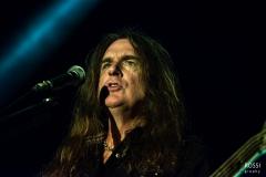 Megadeth - Sick Arena