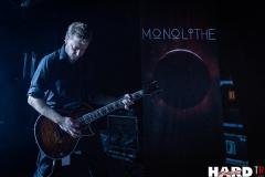 Monolithe - Ladlo Fest