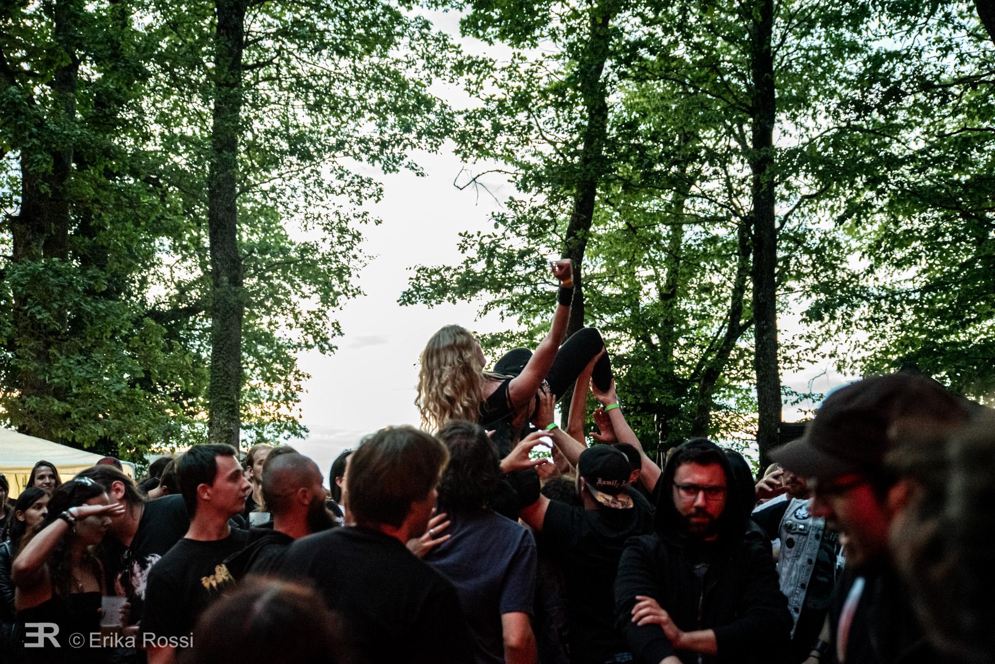 Moonreich - Forest Fest 2019