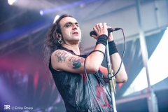 Moonspell - Baden In Blut