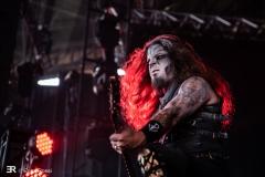 Powerwolf, Hard Rock Session