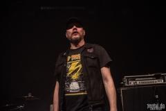 Rotten Sound - Le Grillen