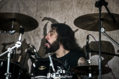 Rotting Christ - Baden In Blut