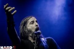 Rotting Christ - Le Grillen