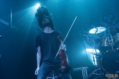 Saor - Night Fest Metal X 2019