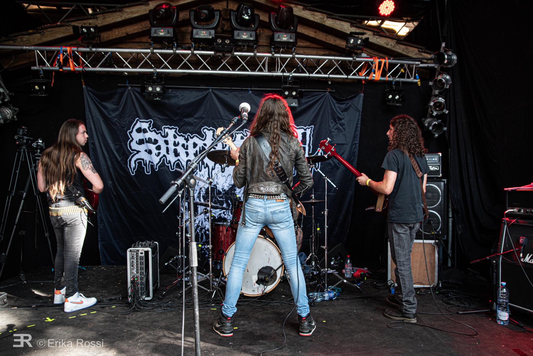Skelethal - Forest Fest 2019