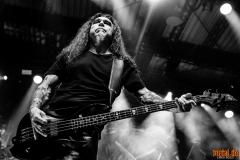 Slayer - Sick Arena