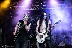 Stahlsarg - Forest Fest 2019