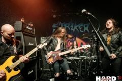 Striker - Le Grillen